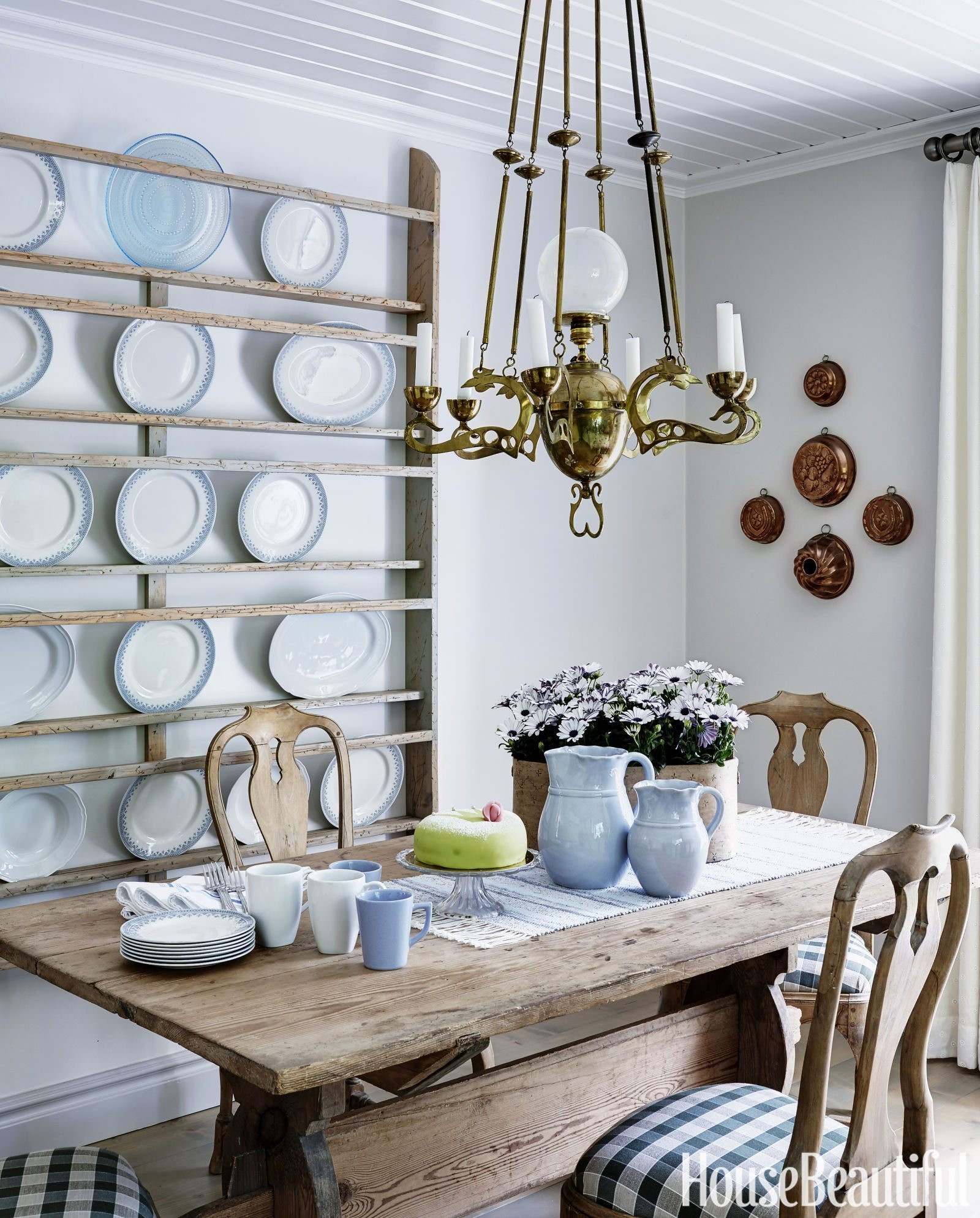 awesome swedish decorating style gallery - design and decorating